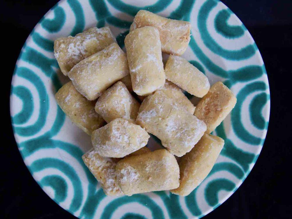 Traumstücke Kekse